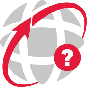 Answer to questions about foreign trade